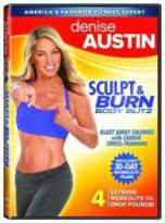 Denise Austin Talks About Her Mentor Jack LaLanne and Her New Exercise DVD