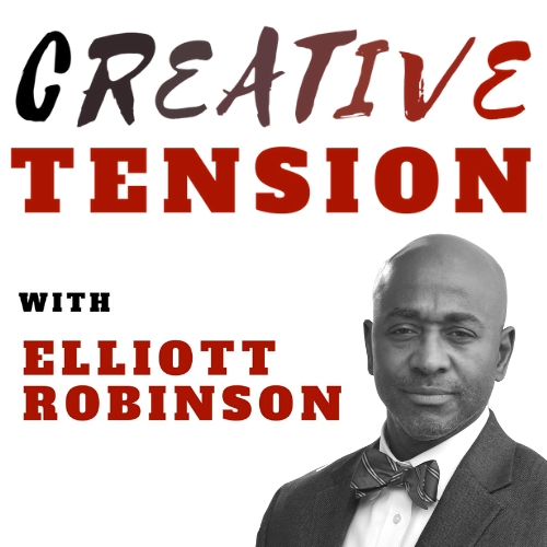 Creative Tension show art