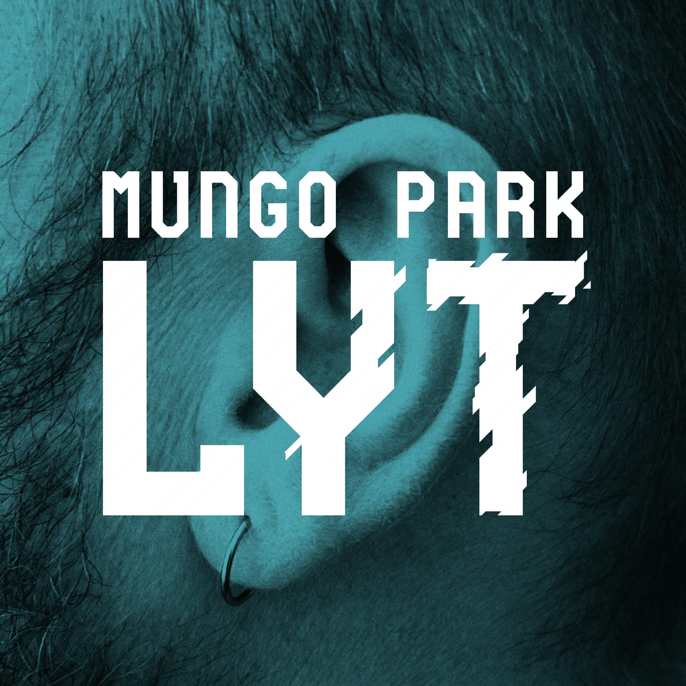 MUNGO PARK LYT show art