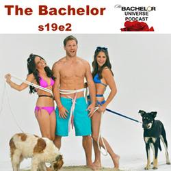 s19e2 The Bachelor