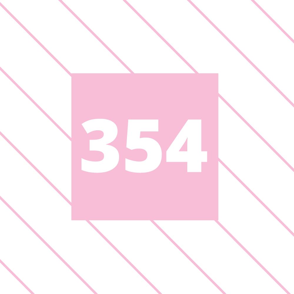 Avsnitt 354 - Krisen är över