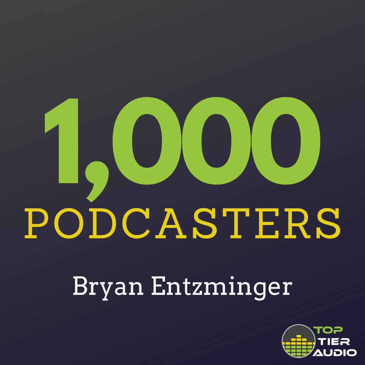 Should I use a free podcast host? - 1KP0096