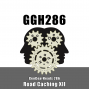 Artwork for GGH 286: Road Caching XII
