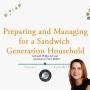 Artwork for 12: Preparing & Managing For A Sandwich Generation Household