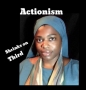 Artwork for Actionism: Sister Nurah Muhammad