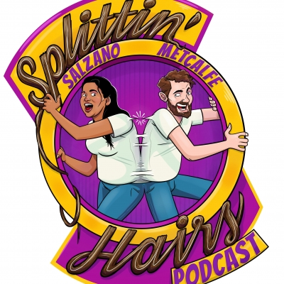 Splittin Hairs Podcast show image