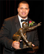 Rimington Trophy 2009 Video II