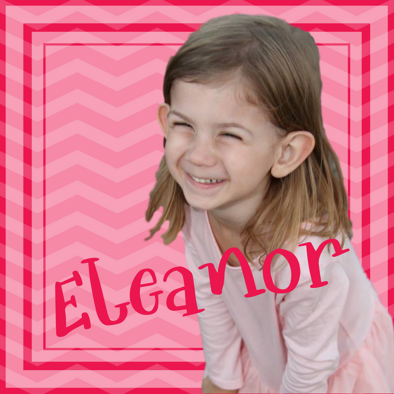 4 Kids Podcast Meet Eleanor
