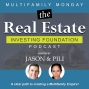 Artwork for Ep.268: Investing Out of State: MULTIFAMILY MONDAYS