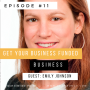 Artwork for Market Your Online B2C Business with Emily Johnson