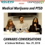 Artwork for Medical Marijuana and PTSD