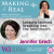 Lessons learned breaking into the boardroom with Jennifer Grech show art