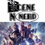 Artwork for SNN: Game Over Thanos! Endgame Spoiler Review