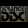 Artwork for DFC Ep #13 : Strange Disc Records