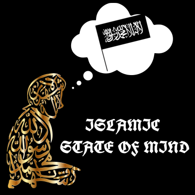 Islamic State of Mind show image