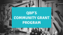 Artwork for QBP's Community Grant Program