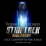 Artwork for Star Trek: Discovery - S1E3: Context is for Kings