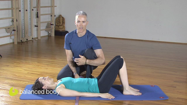 Artwork for Pilates Instructors : E49 : Feedback Tools for Abdominal Work