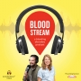 Artwork for BloodStream Stories - Hemophilia and Young Adulthood, Part 2 - Limits, Pain, and Substance Abuse