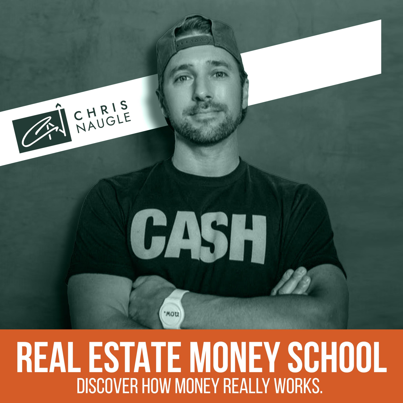 Real Estate Money School show art