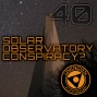 Artwork for Why Did the Sunspot Solar Observatory Really Close?