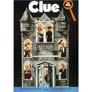 Episode 33 - Clue: The Movie