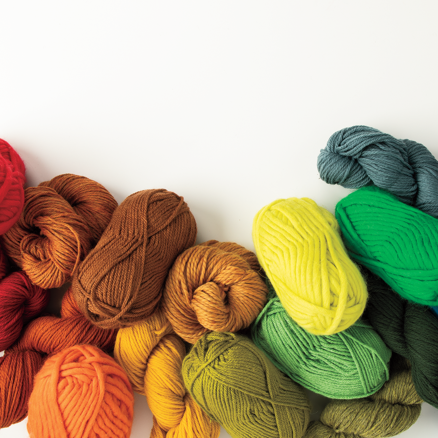 Episode 346 - An Ode to Chunky Yarns & Spinning with Michael Smith