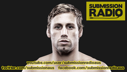 Submission Radio 5/4/14 with Urijah Faber, Bas Rutten, Duane Finley