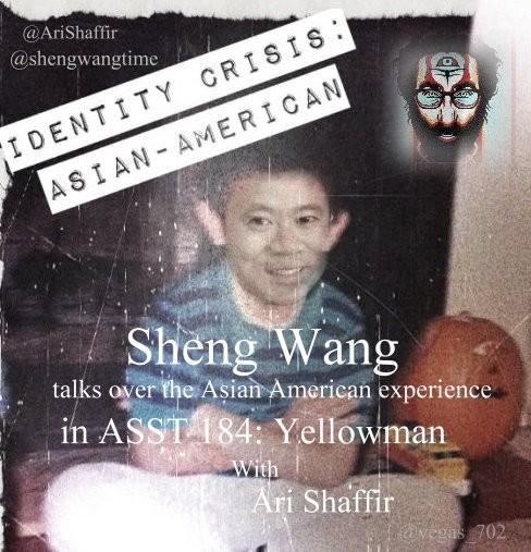 #184: Yellowman (@ShengWangTime, @BigJayOakerson)