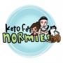 Artwork for #40: Efficient Fat Loss On Keto -- KetoSavage
