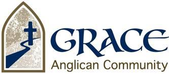 Grace Anglican Community, Katy, Texas logo