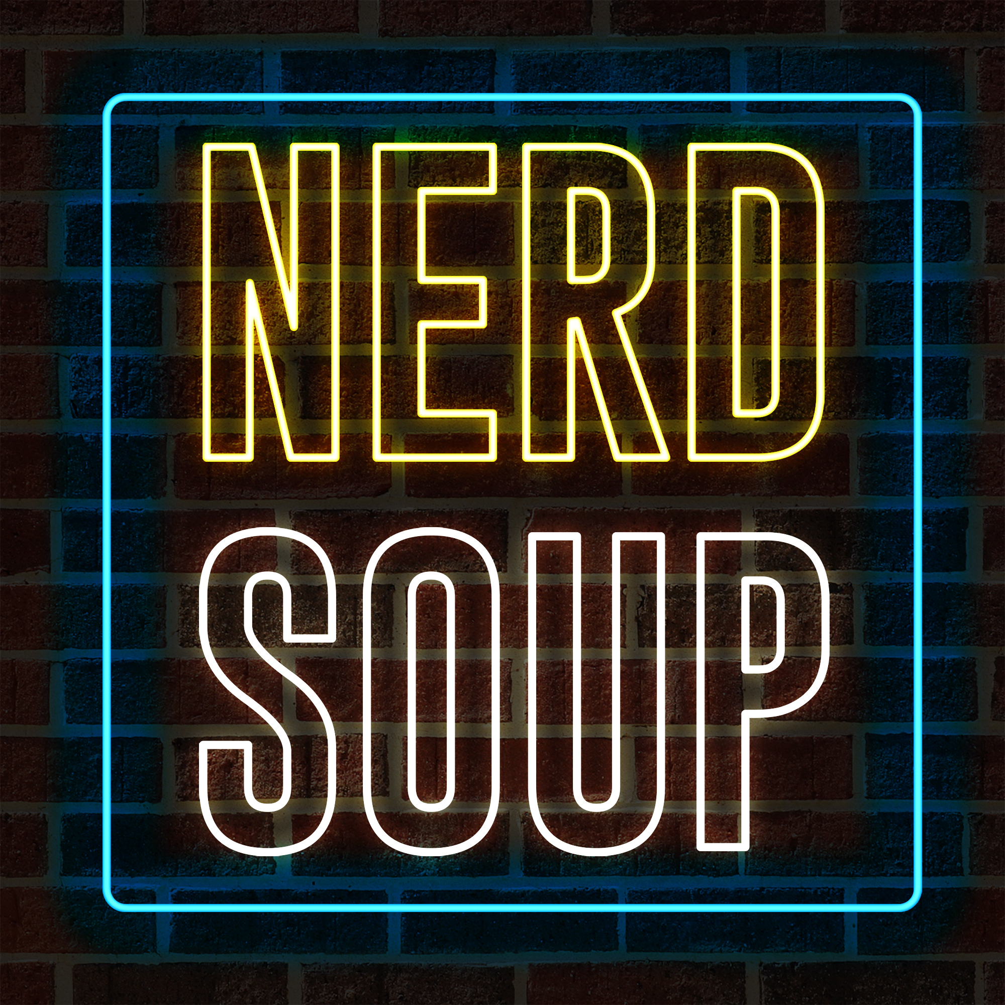 Artwork for 002 - Nerd News|Deep Cuts|The Armond White Zone