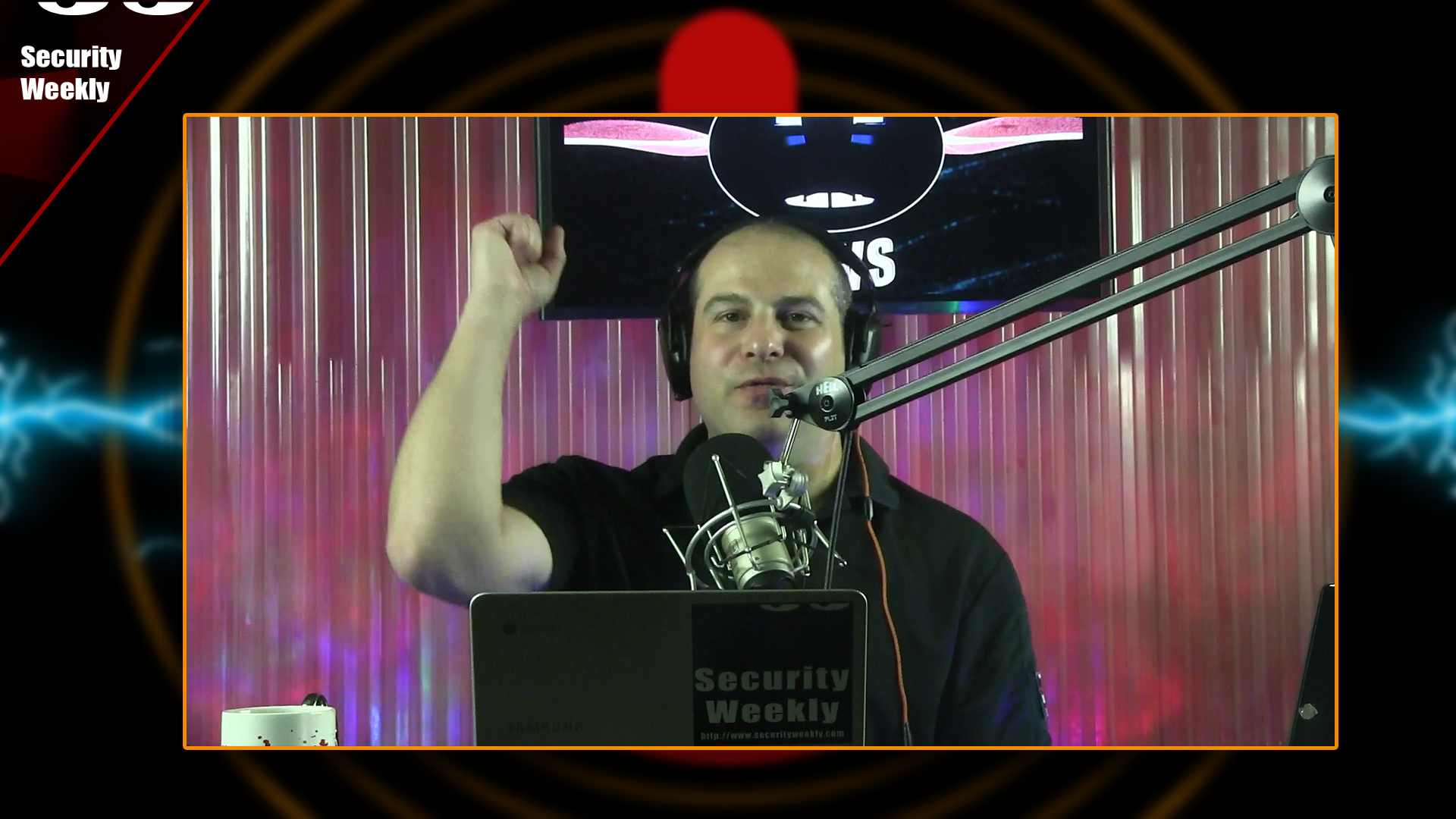 Artwork for News - Startup Security Weekly #42