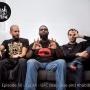 Artwork for Episode 50 - Zia Ali - UFC deep dive and Khabib love
