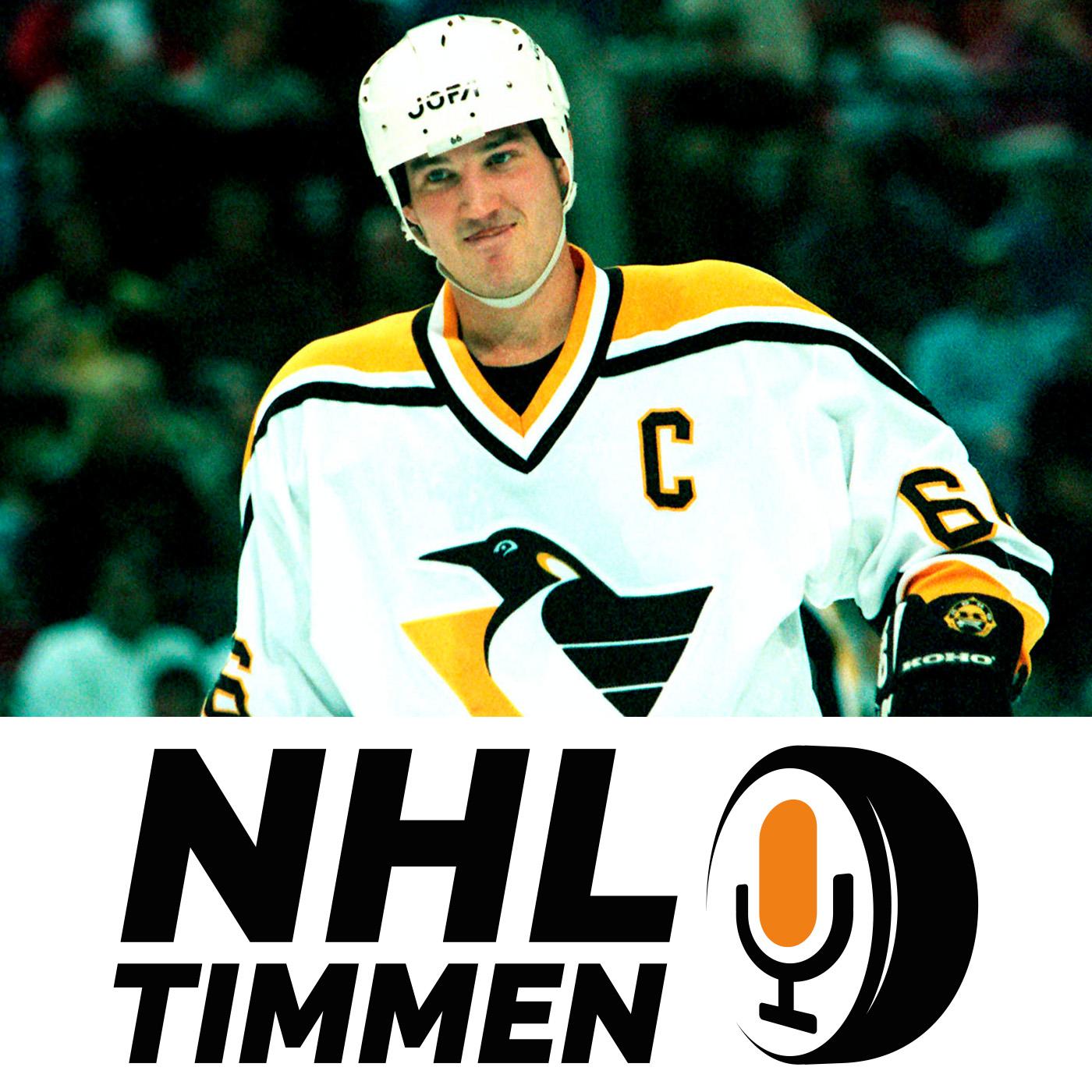 #293: Tidernas bästa NHL-säsong?