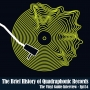 Artwork for Ep154: The Brief History of Quadraphonic Records