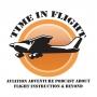 Artwork for Episode 11: Greg Calvert - Instrument Pilot, Jet Mechanic & Airplane Owner