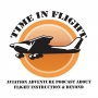 Artwork for Episode 16: Stephen Black-Flight Instructor to Regional Airlines by 21