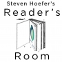 Artwork for Reader's Room : Announcement