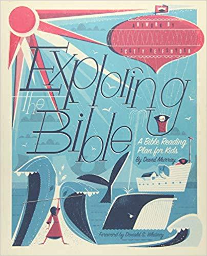 Exploring Bible