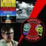 Artwork for Alien Intruders- The Strange case of Deb Kauble & the Aliens of Copley Woods