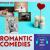 Episode 705 Romantic Comedies show art