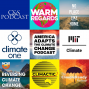 Artwork for Climate Change Podcasters Unite! 8 Climate Pods, 8 Amazing Stories!