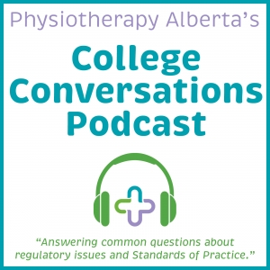 Physiotherapy Alberta's College Conversations