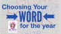 """Artwork for Choosing Your """"Word"""" for the Year"""