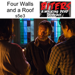 s5e3 Four Walls and a Roof