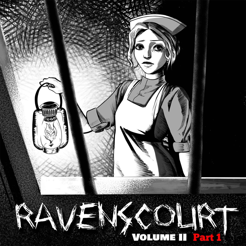 """Ravenscourt"" Podcast"