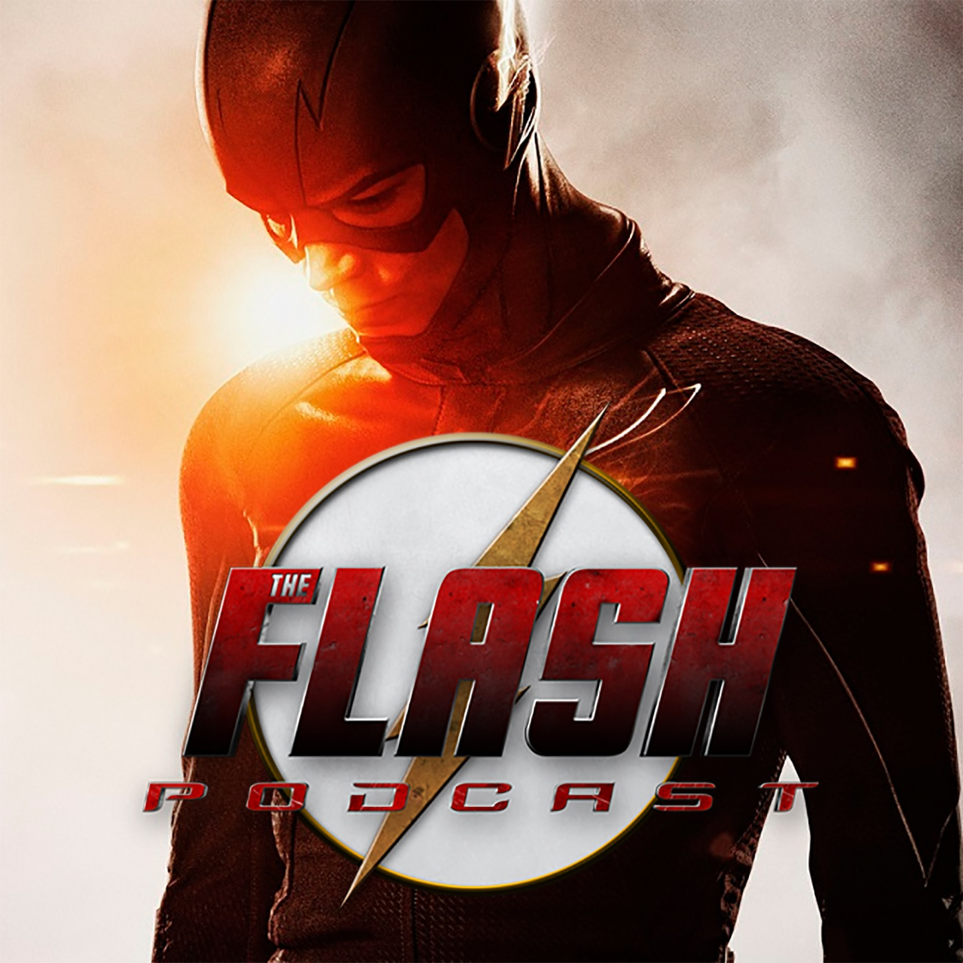 The Flash Podcast Season 2.5 - Episode 9: Henry Allen/Jay Garrick In Season 2 & TCA 2016 News