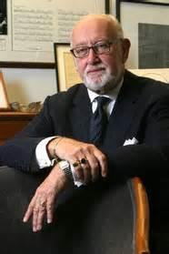 Bruce Lundvall (1935-2015)