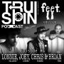 Artwork for Feet Edition: Lonnie, Joey, Brian & Chris Farmer